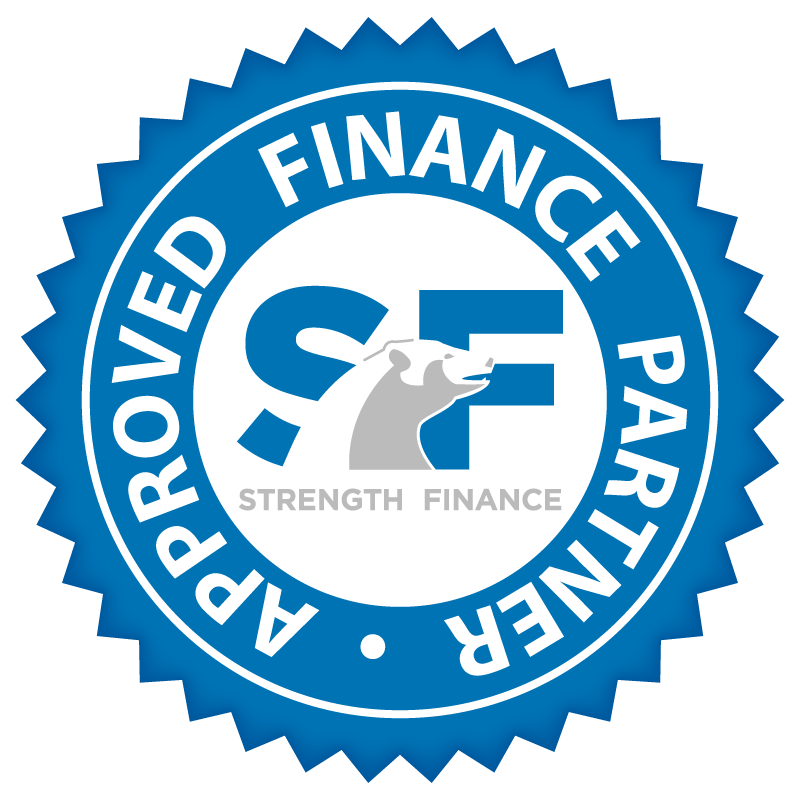 Strength Financial