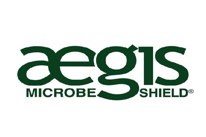 Aegis Microbe Shield logo