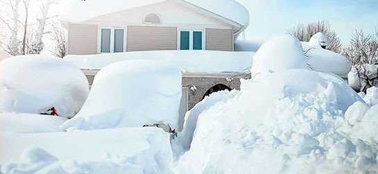 Ready for the Winter Snow Melt? Waterproof Your Basement Now
