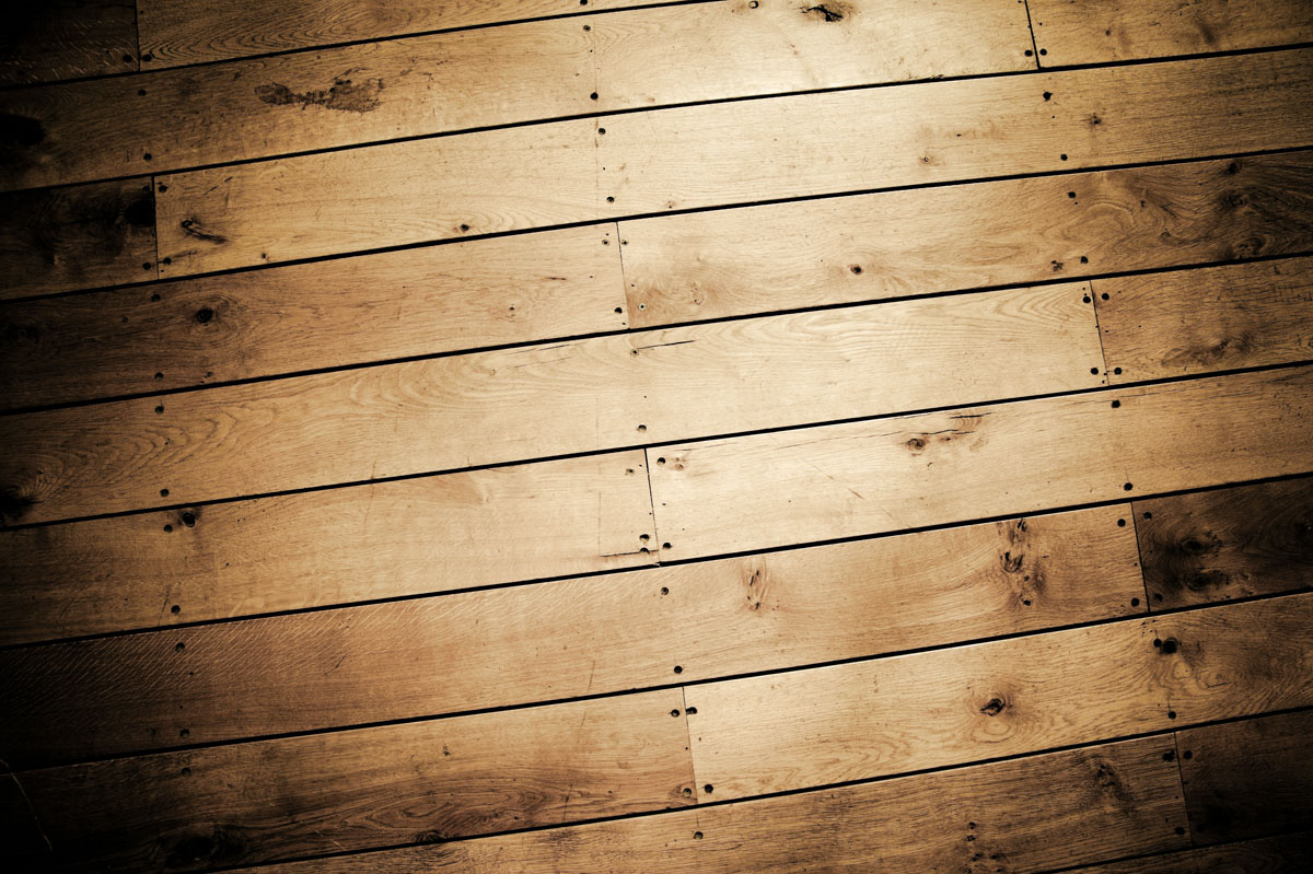 How To Refinish Your Wood Floors