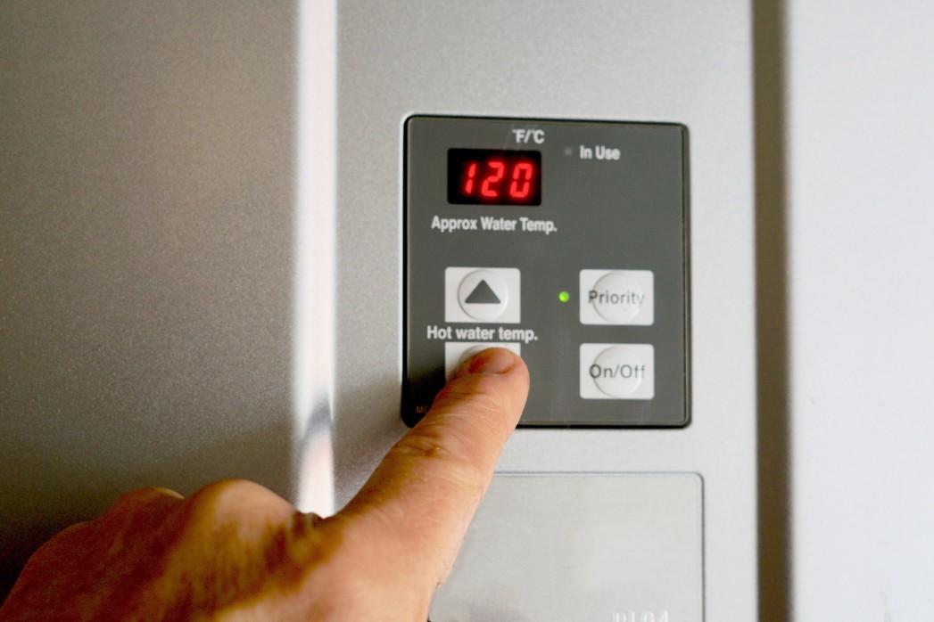 How to Fix a Water Heater Pilot Light
