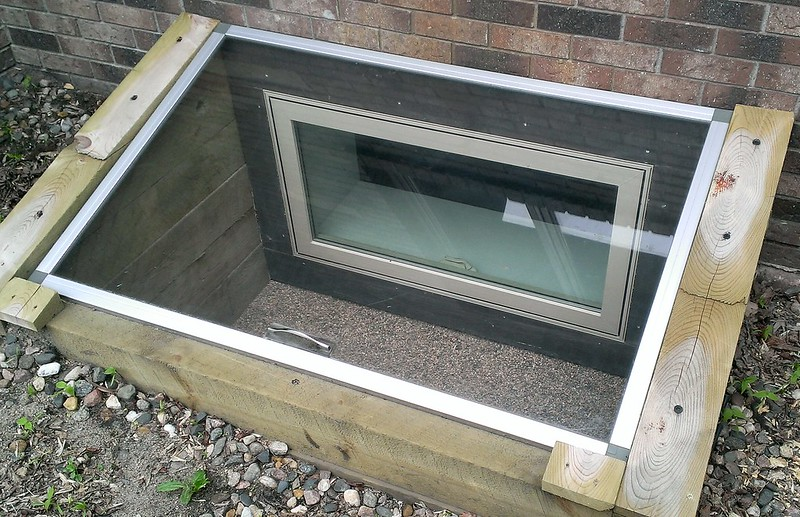 Egress Windows