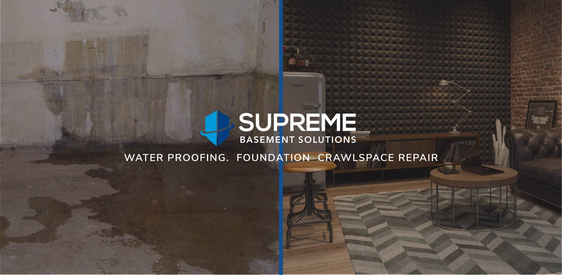 Supreme Basement Solutions