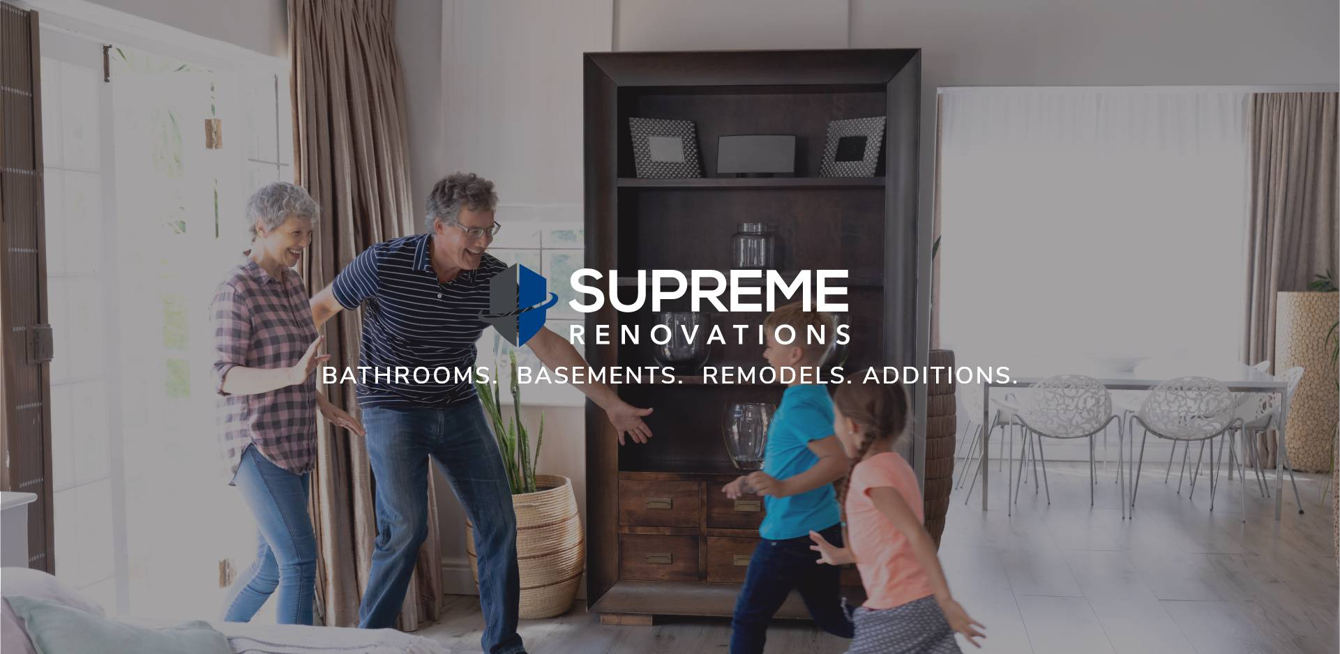 Supreme Renovations
