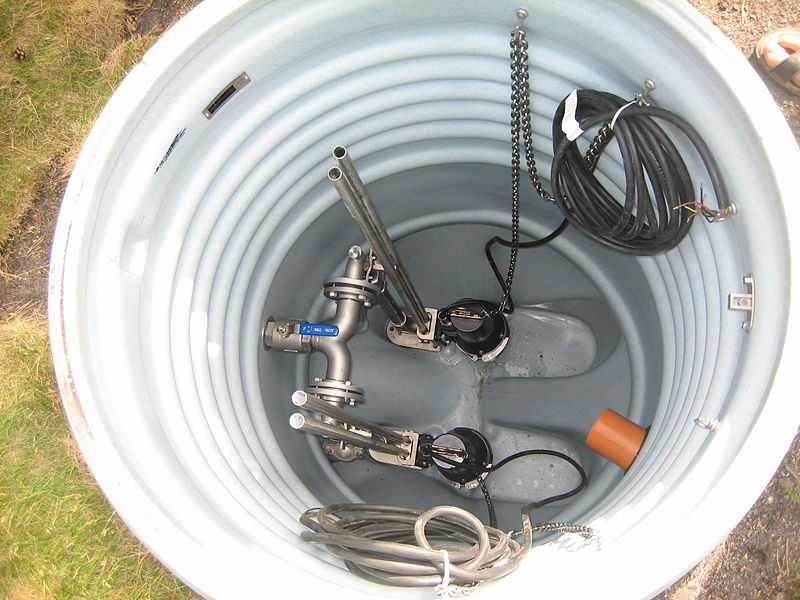 Sump Pump Installation and Service in Windsor